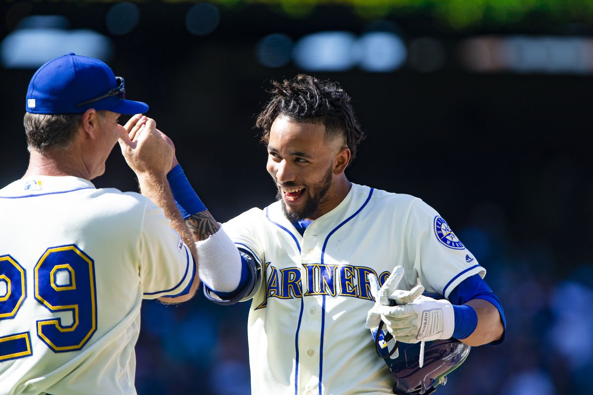 What the 2021 Mariners look like without any additions