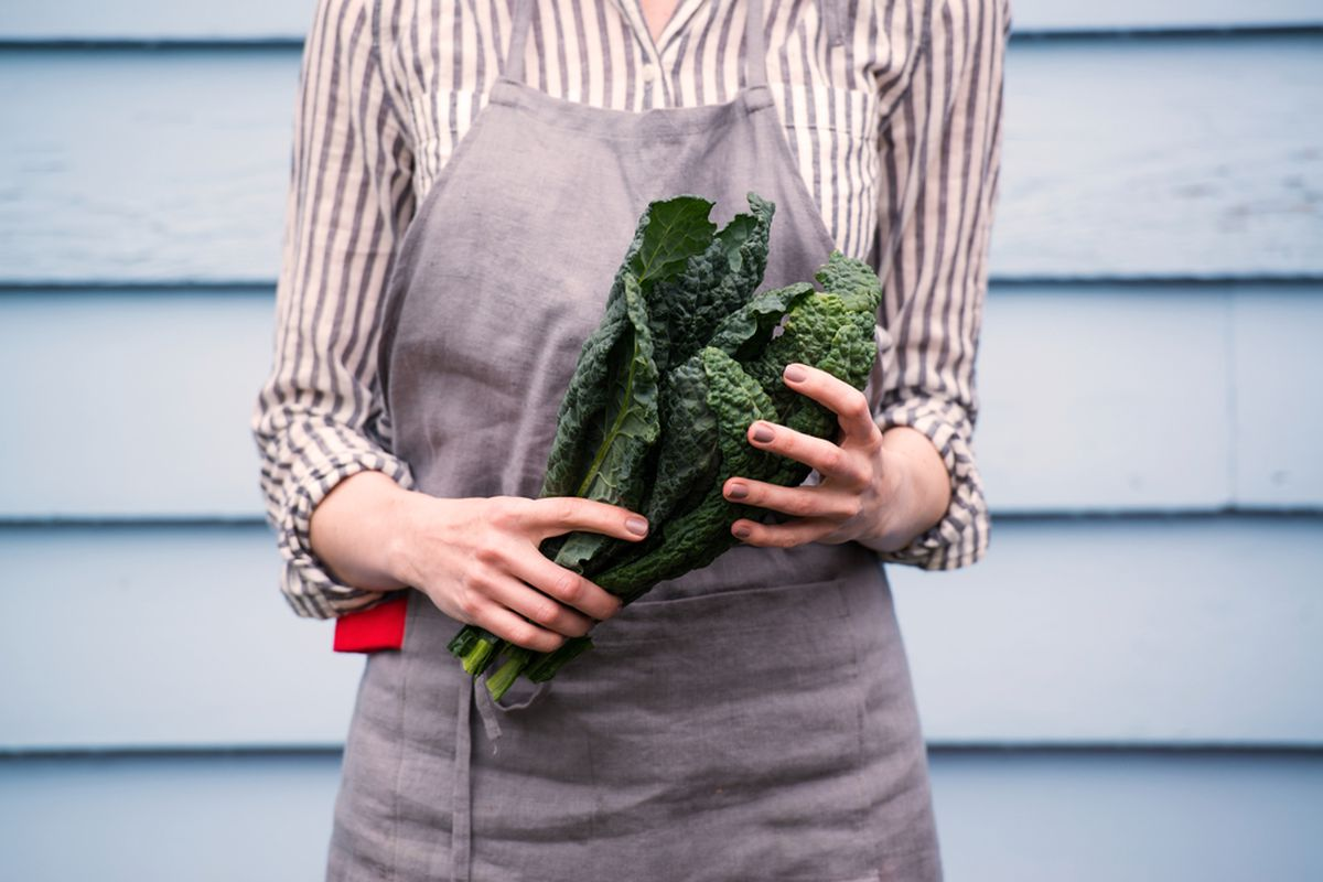 Is kale really a dangerous vegetable?