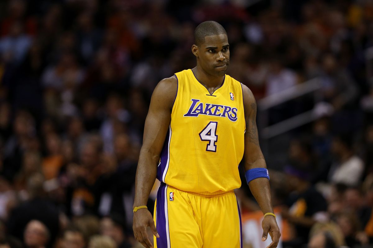 NBA Free Agency Rumor Clippers Interested in Antawn Jamison