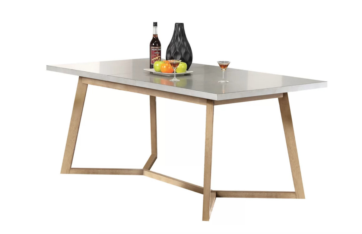 Best Dining Room Tables Under 1000 Curbed