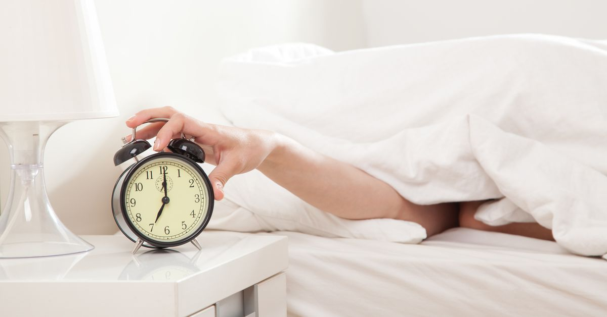 Early risers could have health advantage over night owls  study finds