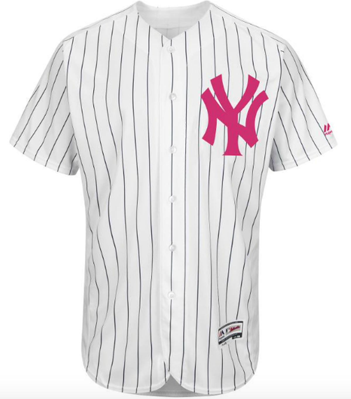 Mlb Releases 2016 Special Event Jerseys And Caps Pinstripe Alley