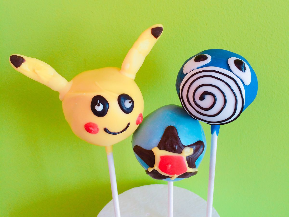 Pokepops [Photo: Official]