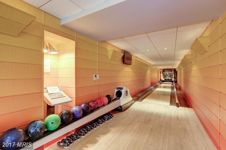 Exterior: 5 Multi-million-dollar Maryland Homes With Full Gyms