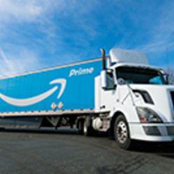 Gov. Gary Herbert announced Thursday, June 8, 2017, that Amazon will be building a new, $200 million fulfillment center in Utah.