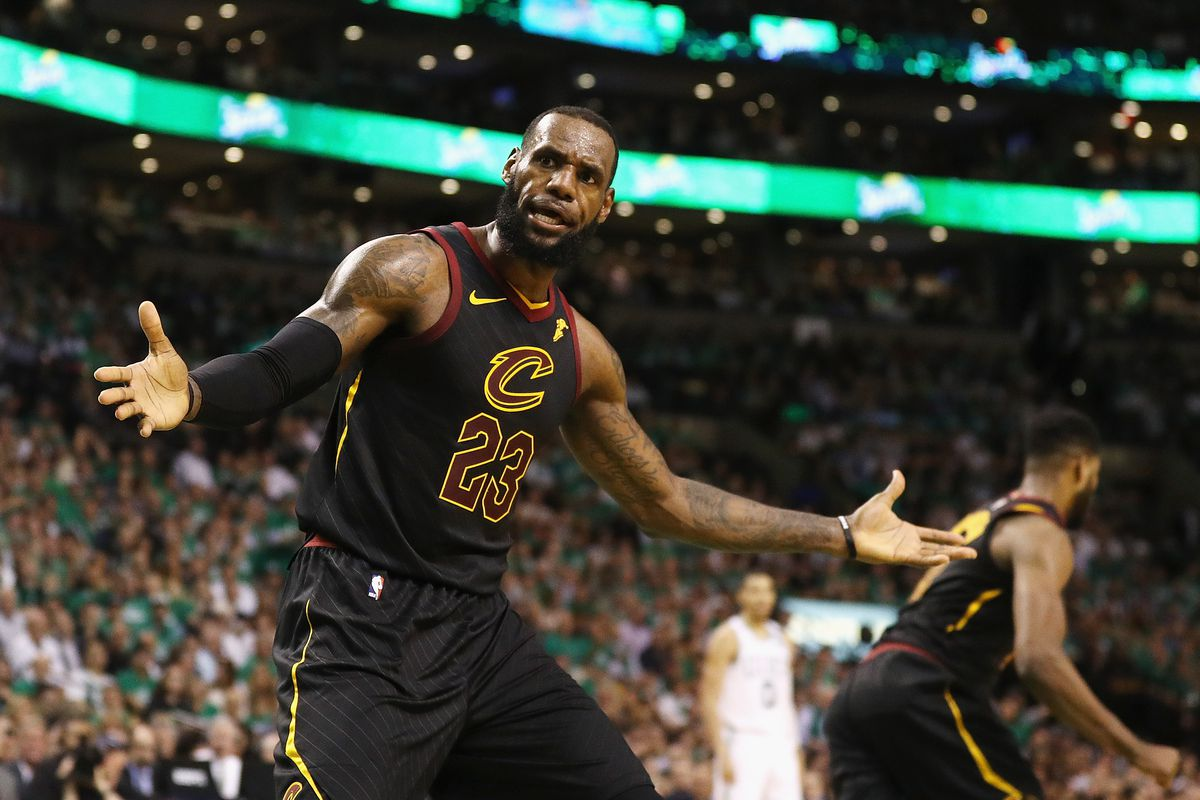 Celtics Look To Close Out The Cavaliers In Game  In Cleveland Celticsblog