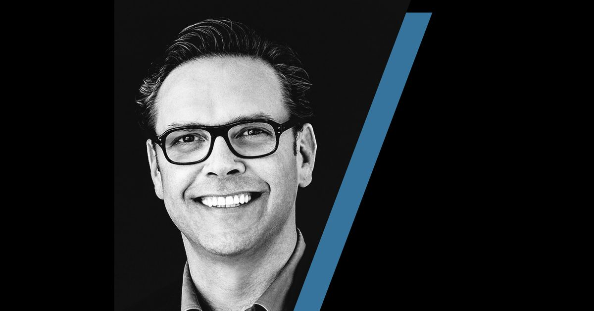 James Murdoch is Coming to the Code Conference