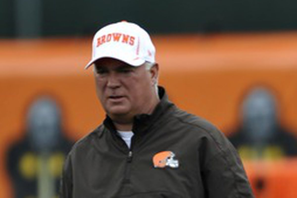 Mark Whipple's new defensive coordinator could be an old freind.