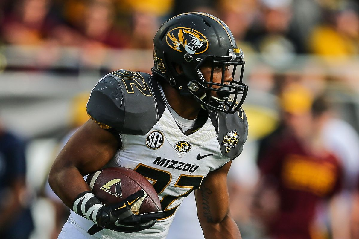 Can Russell Hansbrough have another 1k rushing season?