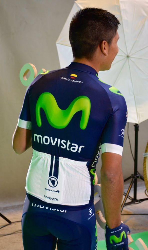 Movistar New Kit