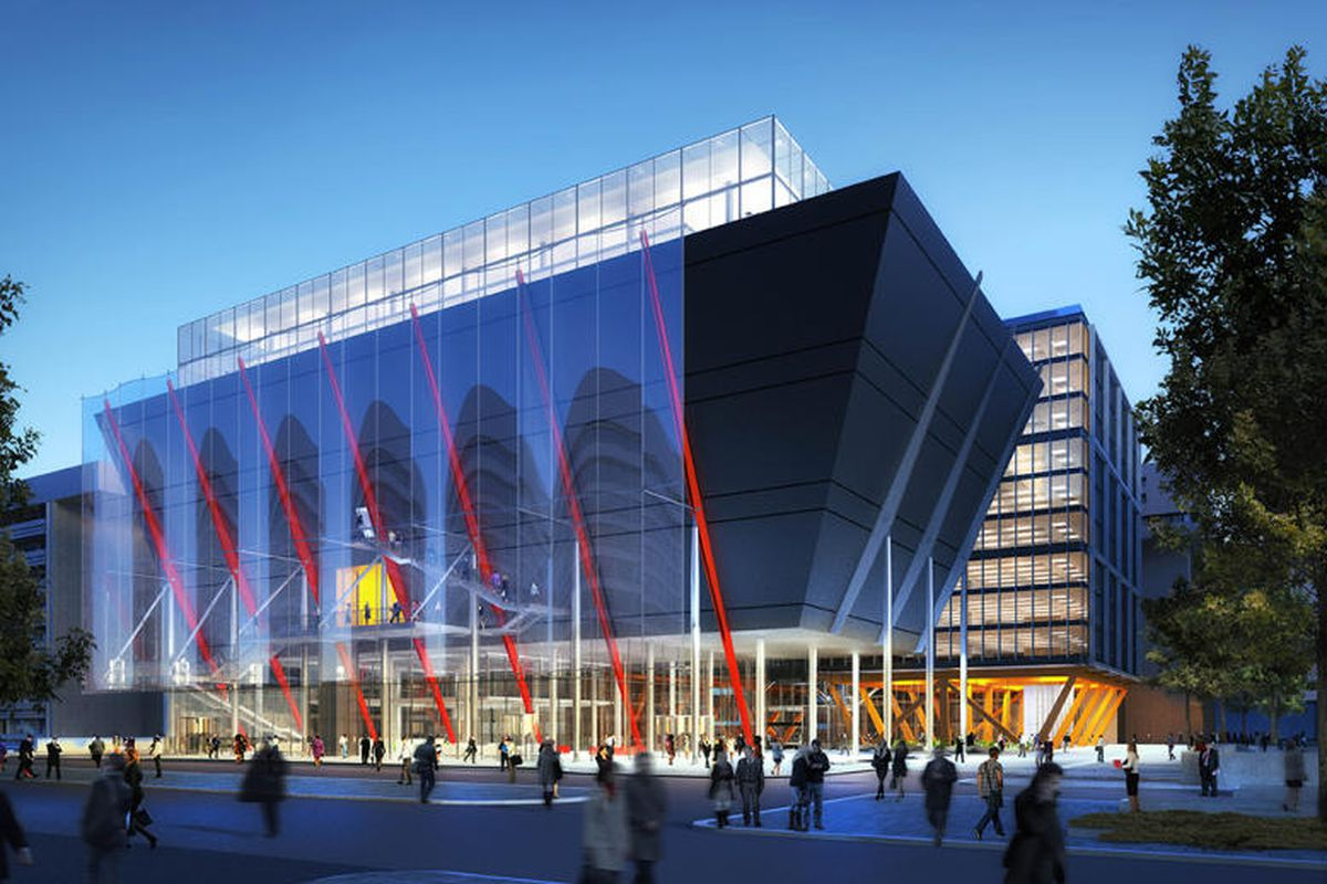 White House Moat What The New Spy Museum Will Look Like