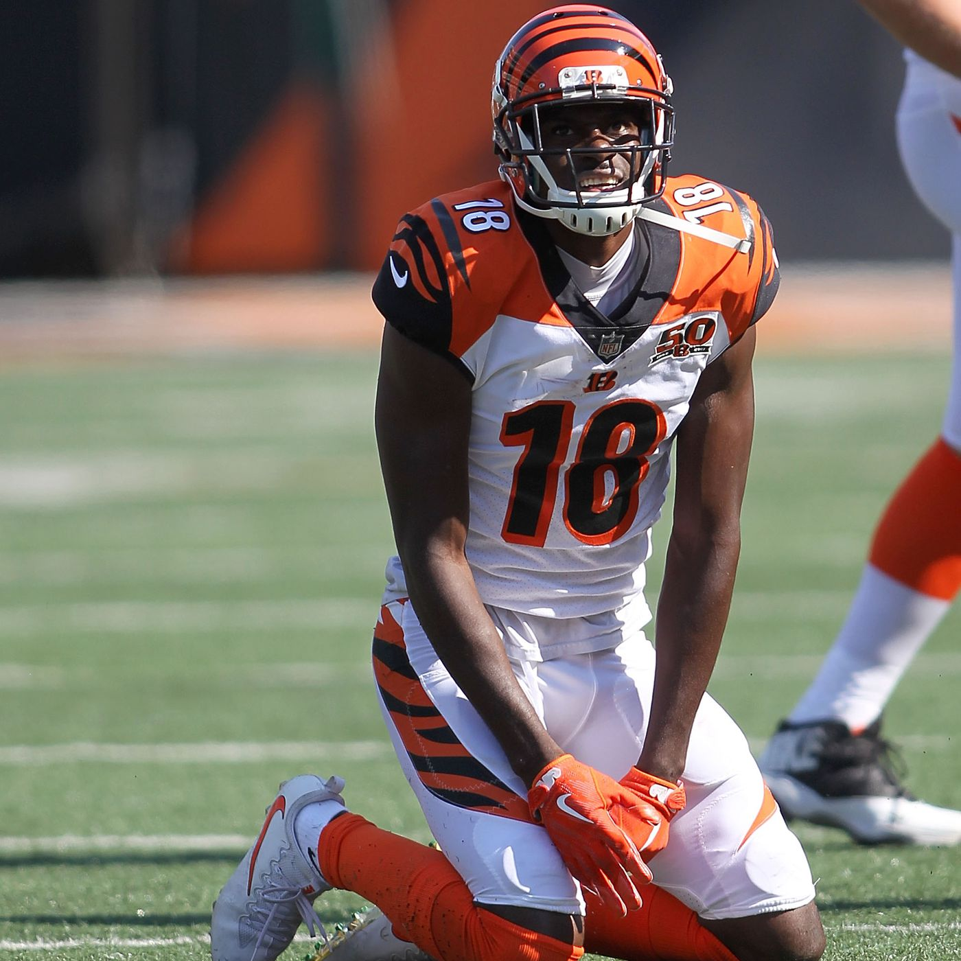 Bengals Vs Packers Espn Predicts A J Green Will Have 200 Yard Game Cincy Jungle