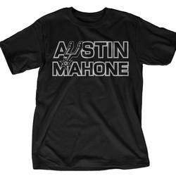 Austin Mahone, San Antonio Spurs