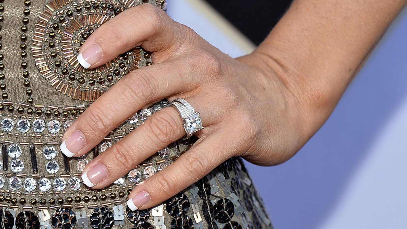 Four Wedding Nail Styles That Crush the French Manicure - Racked NY