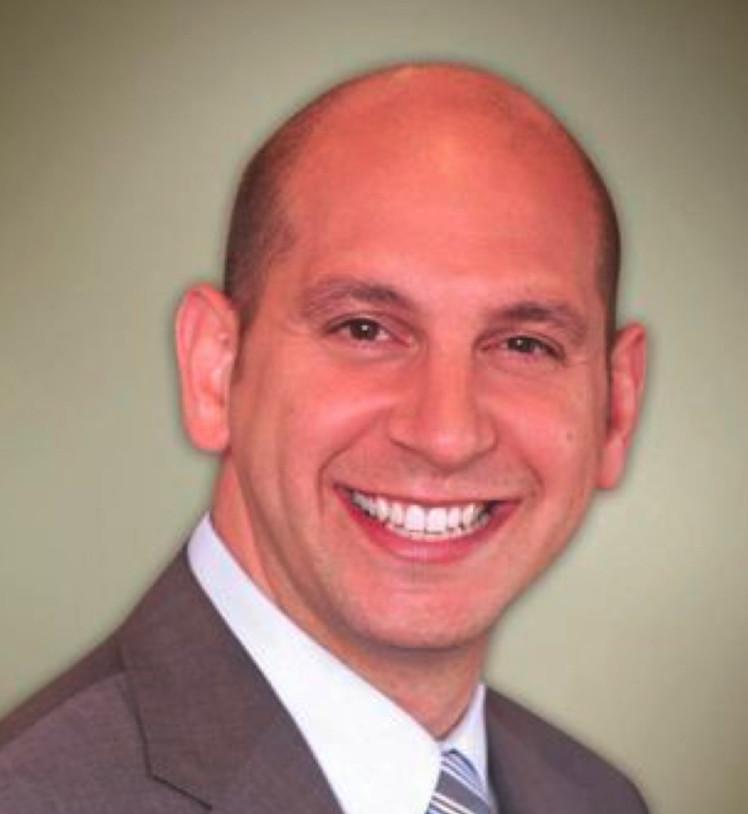 Symphony Care Network CEO David Hartman.
