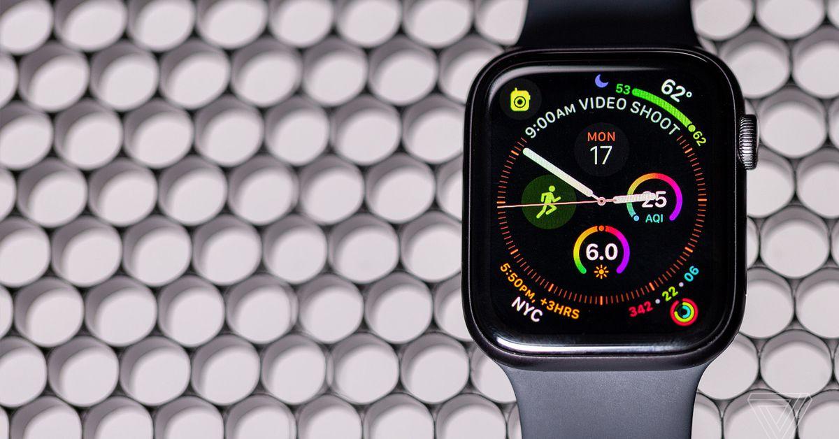 Apple brings Walkie Talkie back to the Apple Watch