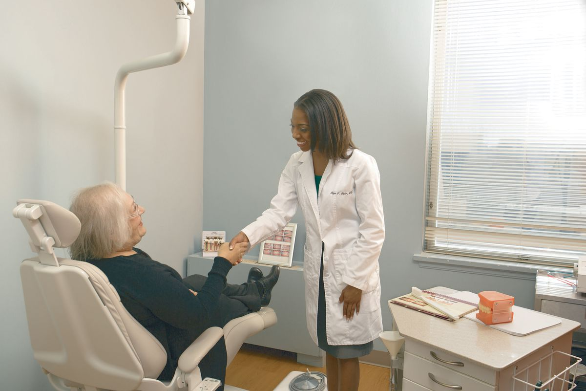 Why connecting emergency department patients to dental care saves ...