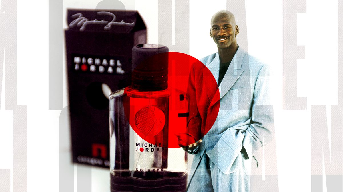 46570bc92b03 What happened to Michael Jordan Cologne  - SBNation.com