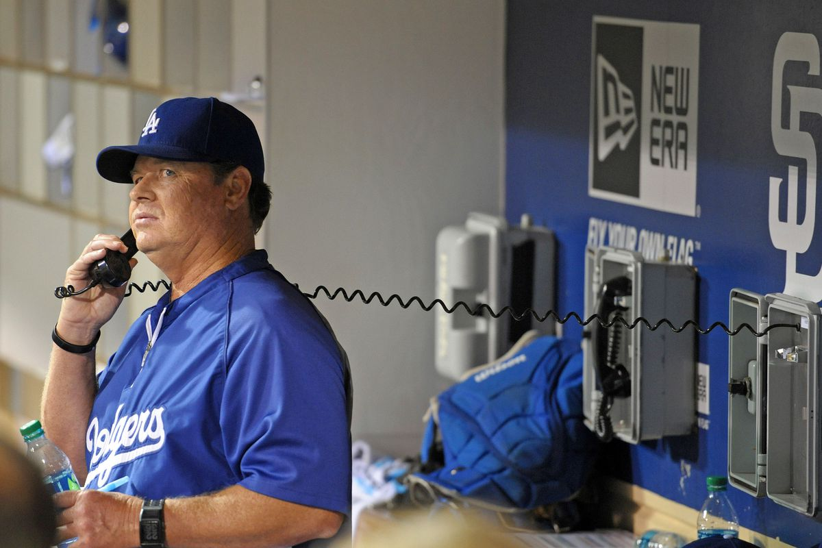 Pitching coach Rick Honeycutt will have a few different options in the bullpen in 2015 than in 2014.