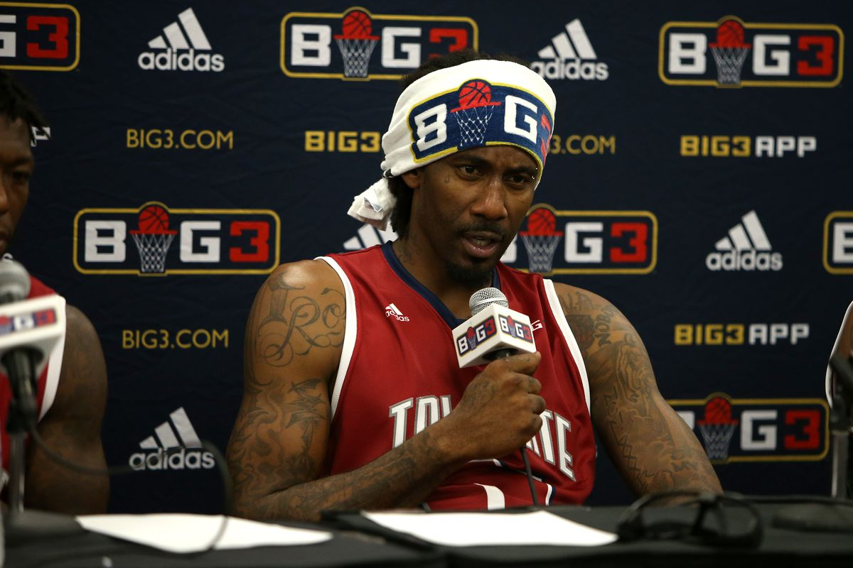 Image result for Amar'e Stoudemire big3