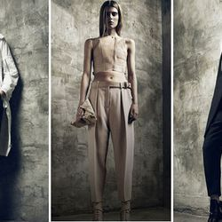 Looks from Alexander Wang's resort 2013 collection