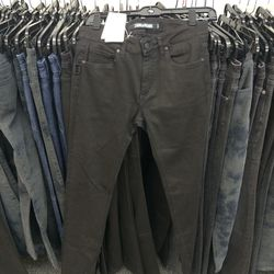 Jeans, size 27, $68 (was $215)