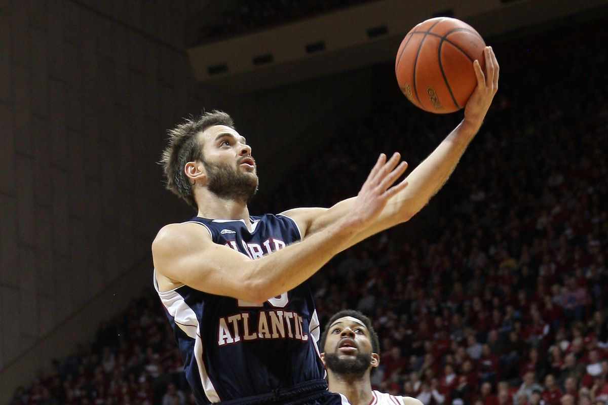 Miner fans will get to meet Pablo Bertone and the rest of the FAU Owls in 13-14
