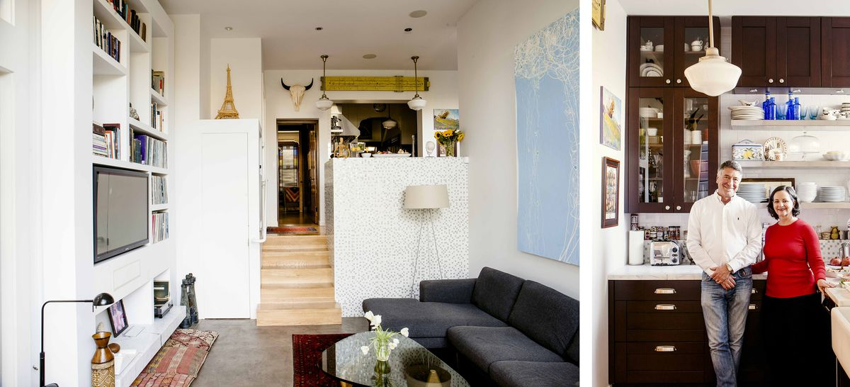 A San Francisco Victorian is reborn—after 26 years of remodeling ...