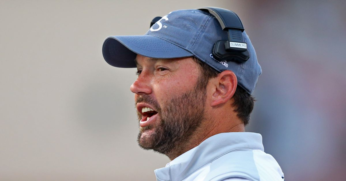 Why Georgia Southern?s firing Tyson Summers