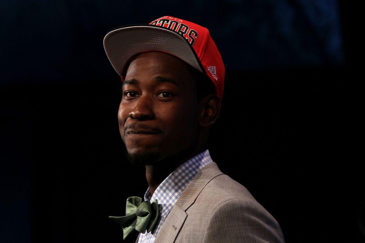 2012 NBA Draft
