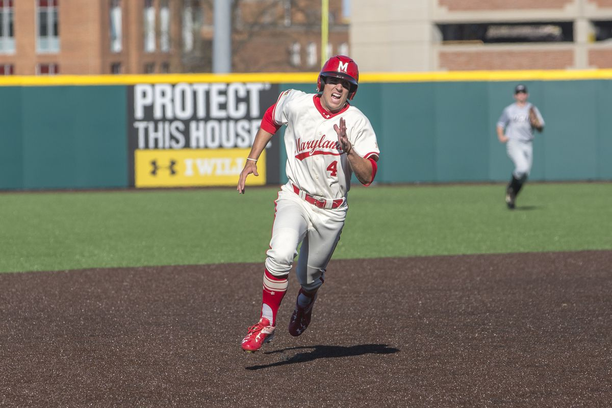 5 takeaways from maryland baseball's 2017 schedule release - testudo