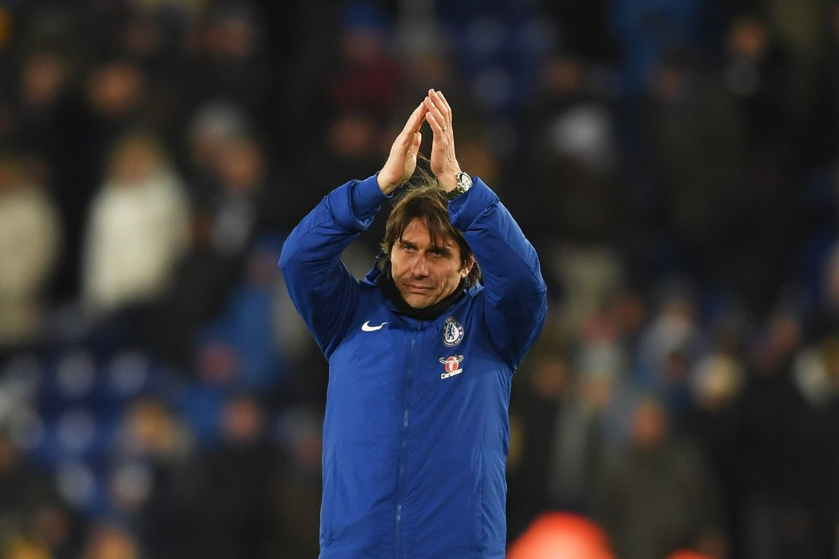 Conte wants collective responsibility for Chelsea's season