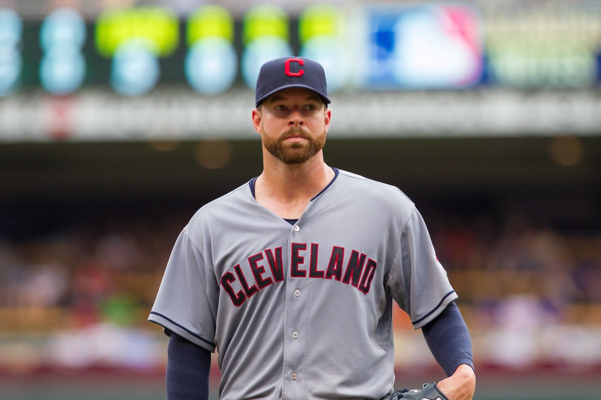 Corey Kluber deserves to be the AL Cy Young winner ...