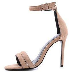 "<b>Nicholas</b> Jocelyn Sandals in Seashell, <a href=""http://www.shopbop.com/jocelyn-suede-ankle-strap-sandal/vp/v=1/1567339172.htm?folderID=2534374302112444&fm=other-shopbysize-viewall&colorId=13250"">$130</a> (from $260)"