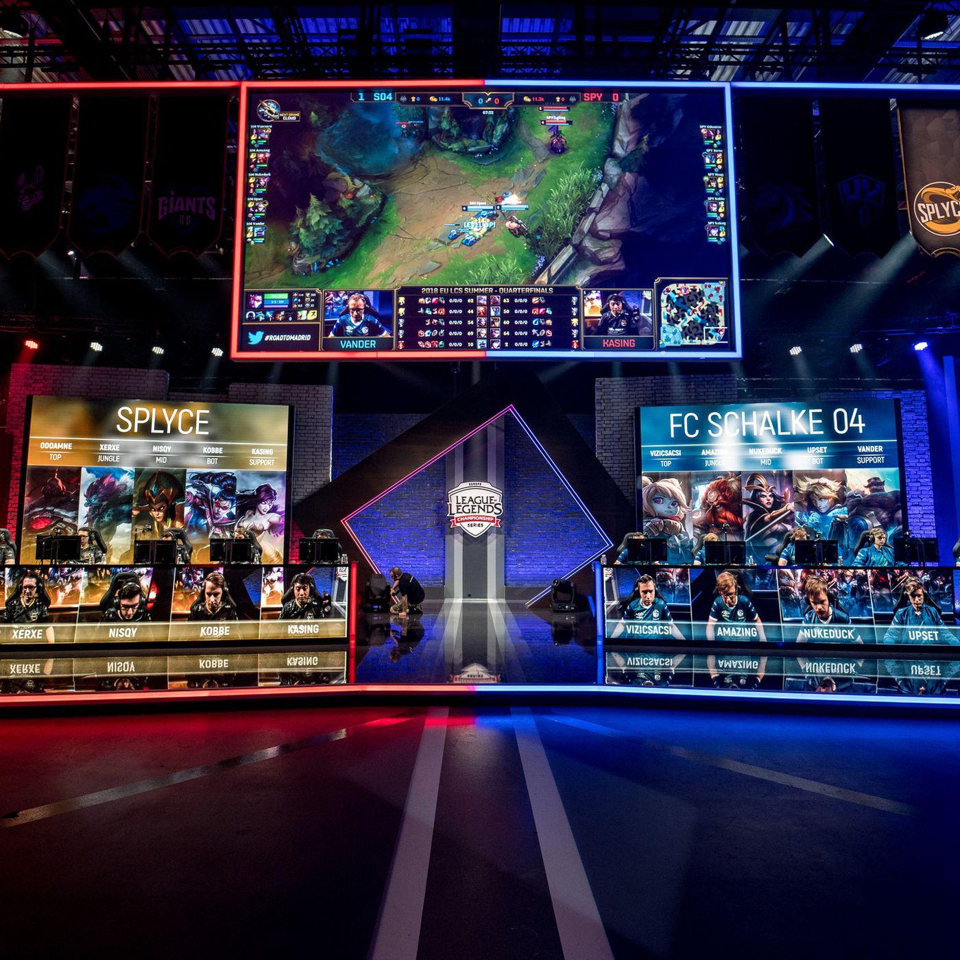 Riot Games says fixing studio culture is 'top priority