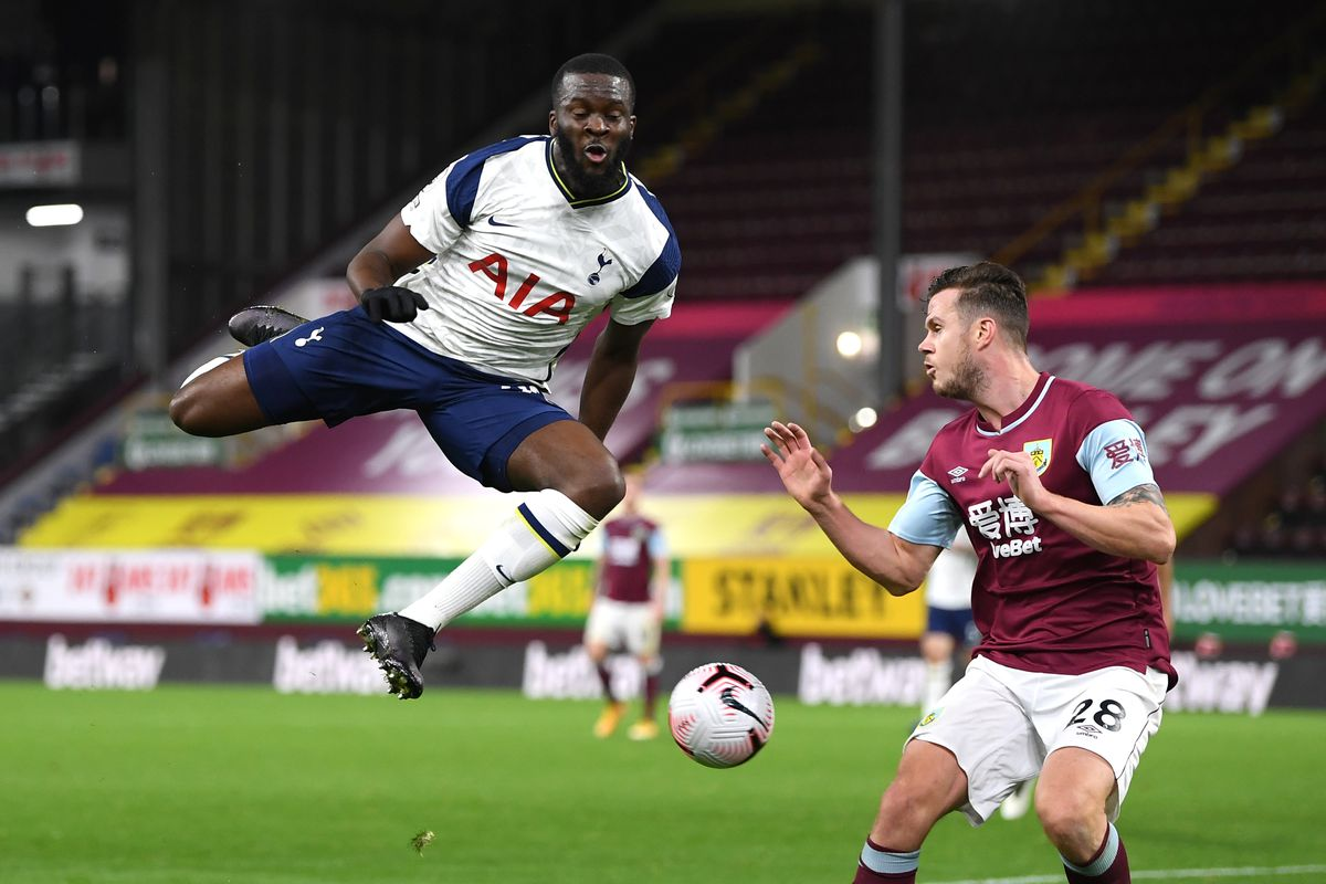 Burnley Tottenham Hotspur Community Player Ratings Cartilage Free Captain