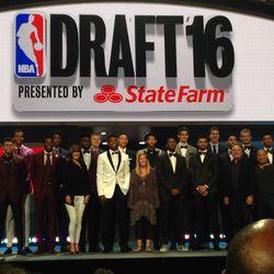 2016 NBA Draft Class Pt. 2