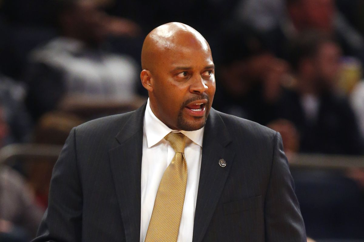 Cuonzo Martin didn't need long to prove he was the right hire.