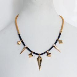 LAMB Necklace, $75 (from $162)