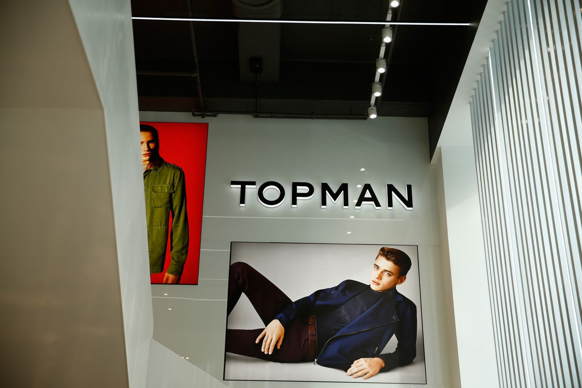 New Zealand's First TopShop Store Opens In Auckland