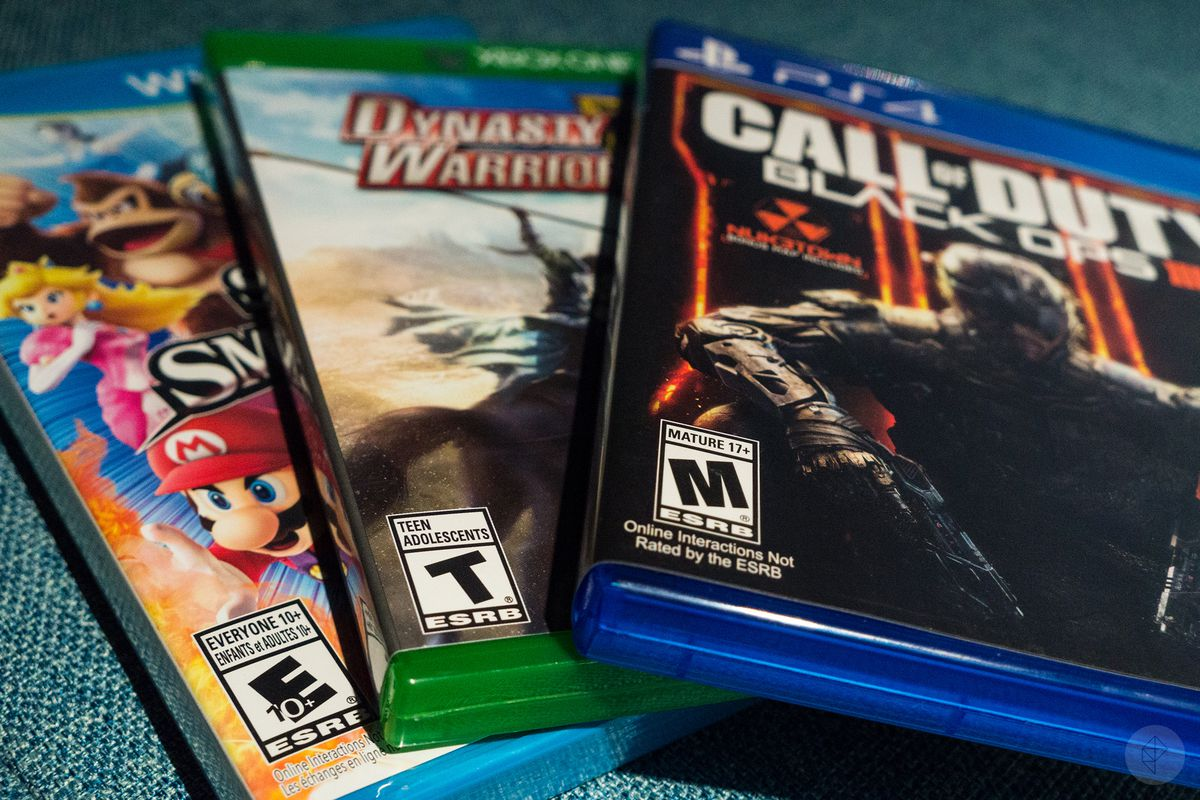 ESRB will soon start labeling games with In-Game Purchases