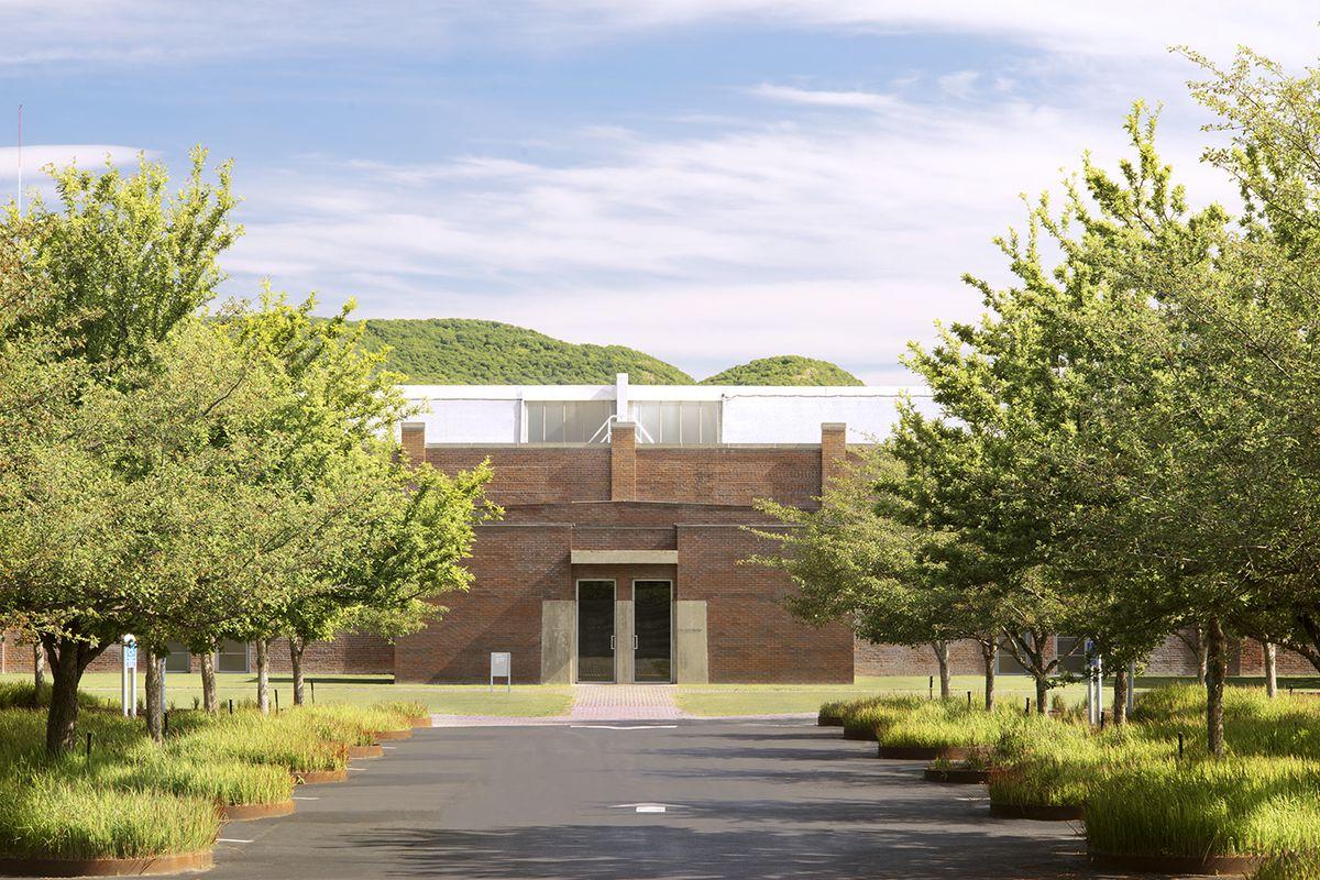 Dia:Beacon at 15: How the art museum shaped Beacon, New York - Curbed NY