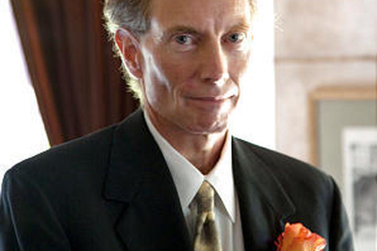 Ted Dan Gardiner