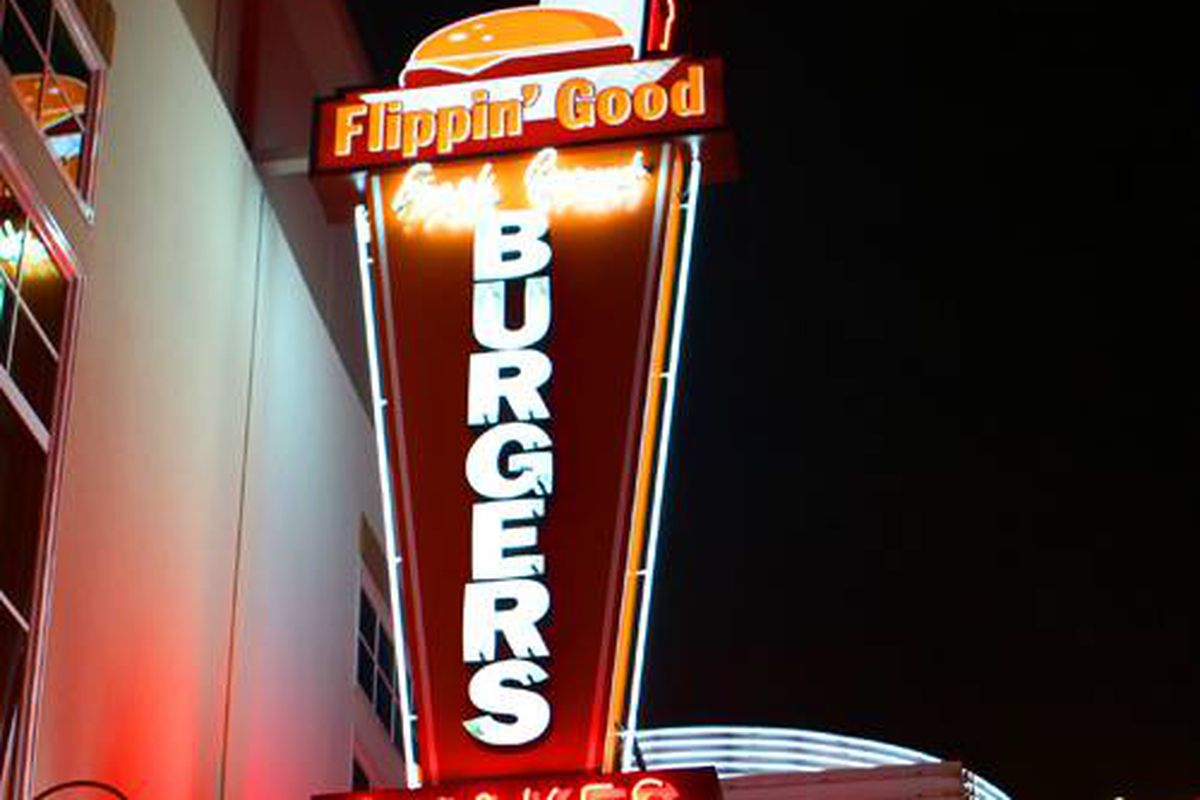 Flippin' Good Burgers & Shakes
