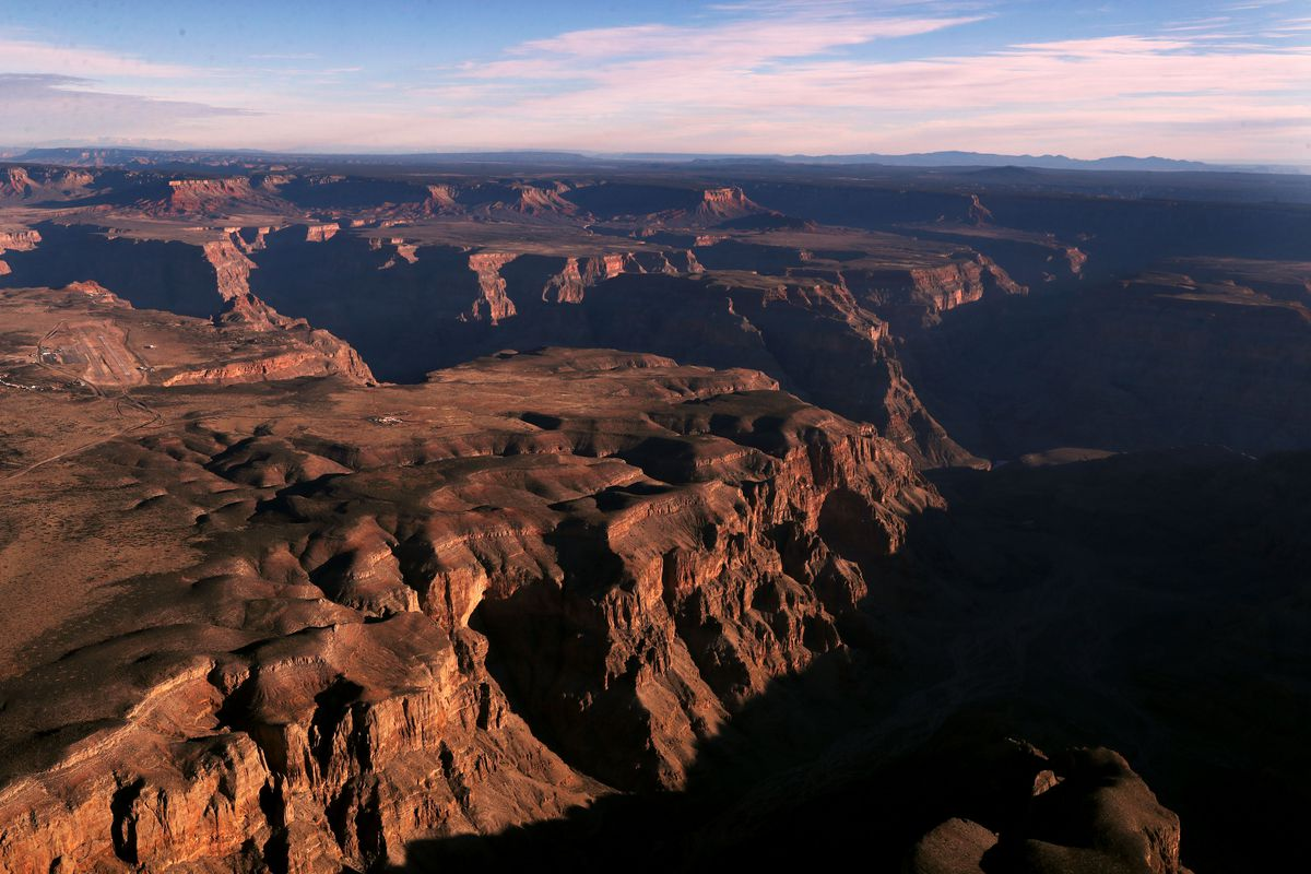 Grand Canyon National Park To Celebrate Centennial In February