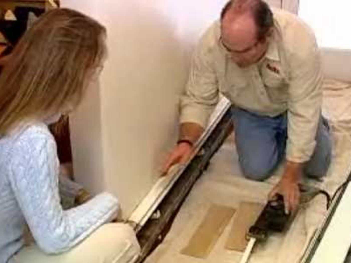 How To Replace Baseboard Heater Covers Safely This Old House