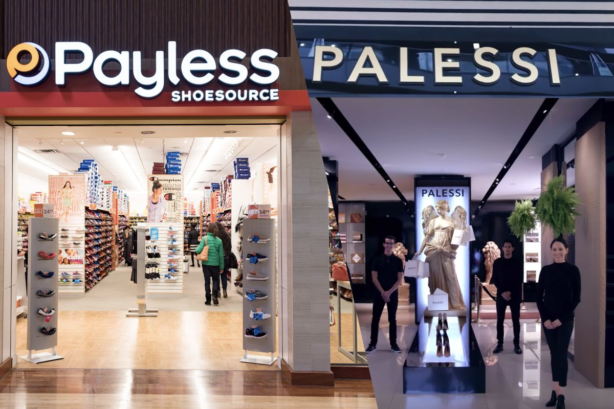 Payless Prank Scams The Rich Teaches Us The True Meaning Of