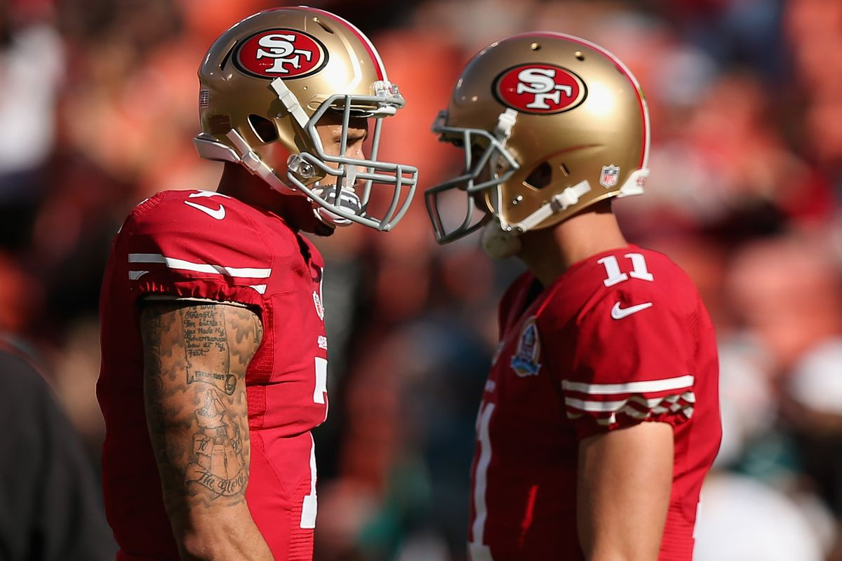 Super Bowl 2013  The real Alex Smith narrative - Niners Nation 8830782c1