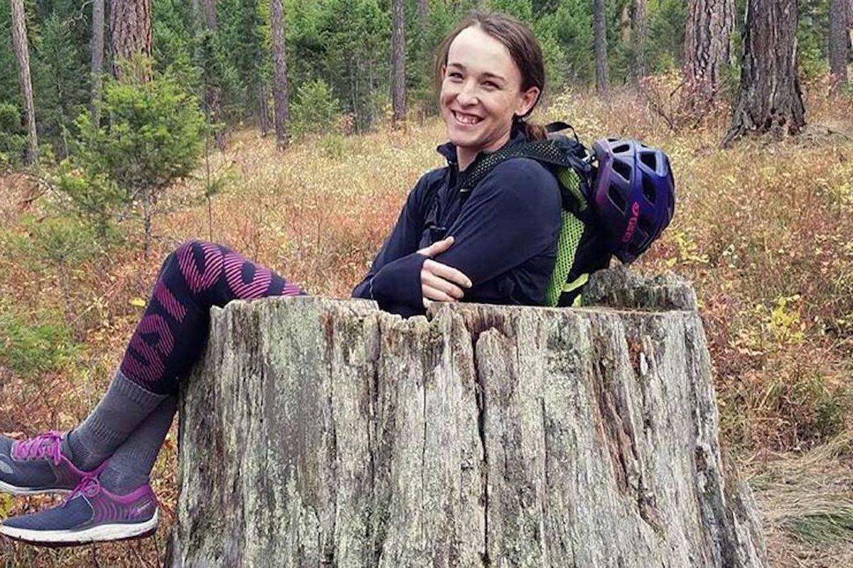 Juniper Eastwood, transgender, runner, cross-country, track-and-field, University of Montana