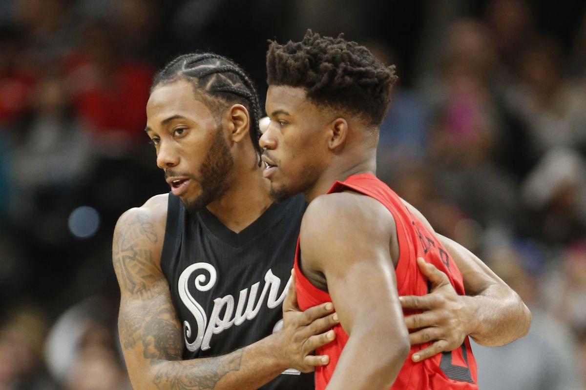 Chicago Bulls v San Antonio Spurs